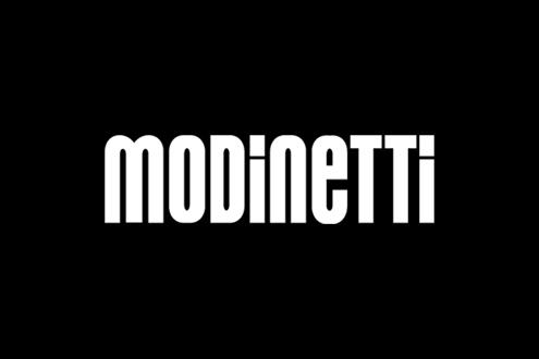 Modinetti Logo