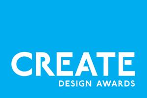 Create Design Awards Logo