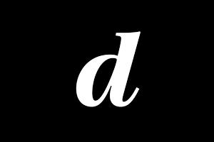 Desktop Magazine Logo