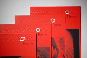 Rib Loc Sub-brand Promotional Publications